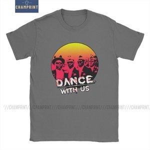 Bara Dance Dancing Pallbearers Meme per soggiorno Casa Funeral Ghana Dancer manica corta stampata Top Sport con cappuccio Felpa con cappuccio Felpa con cappuccio Maglietta