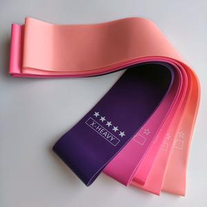 Bandas de resistência de corda de ioga Mini fitness fontes hammock swing strap yoga lifar cintura cronômetro estiramento trecho exercícios com rop invertido