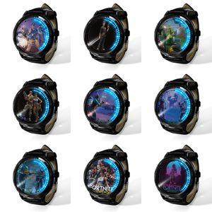 Top Master Made Mens Watch 42mm Black Time Zone multi cadran saphir verre lumineux Aiguilles automatiques mécaniques Hommes Montres Mode # 679