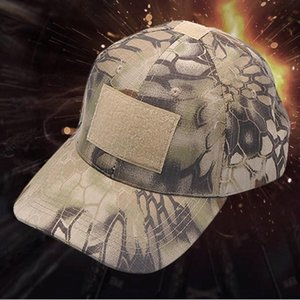 Fashion Camouflage Baseball Cap Low Profile Sun Protection Visor Hats Hip Hop Unisex Outdoor B2Cshop