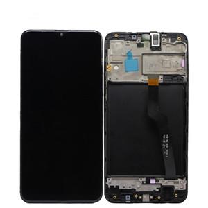 Fabrika Tökle LCD Ekran Samsung Galaxy A10 A30 A40 A40 A70 A80 A10S A20S A30S J320 S3 LCD Ekran Dokunmatik Ekran Digitizer Meclisi