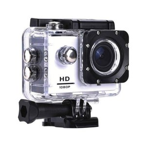100% Original Outdoor AIR Action Camera 1080P Full HD Allwinner 4K 30FPS WIFI 2.0 Screen Mini Helmet Waterproof Sports DV Camera