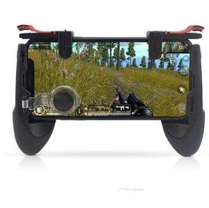 Данные Frog для Pubg игры геймпад мобильный телефон контроллер Shooter Trigger Огонь Кнопка для IPhone для ножей Out