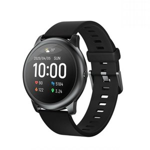 Haylou Solar Smart Watch Heart rate monitoring Outdoor running sport Bluetooth LS05 SmartWatch 1.28 inch Screen For iOS Android