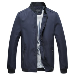 A fábrica original de roupas Yitao para pessoas idosas primavera e jaqueta outono lazer de meia idade homens