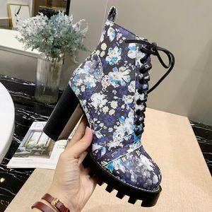 Originals Quality Women Martin Boots Designer Shoes Desert Boot 100% Real Leather Luxury Australia Martin Boots Cowboy Boots Size EU35-41