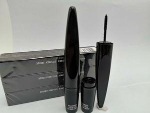 Yeni Marka Su Geçirmez Uzun Ömürlü Sıvı Astar Eyeliner Siyah Renk 1 ML 12 adet / grup