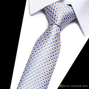 100% Silk tie skinny 7.5 cm floral necktie high fashion plaid ties for men slim cotton cravat neckties mens 2020 gravatas.#ijn