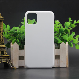Hot 3D Sublimation Blank Phone Cases For iPhone 13 12 Mini Pro Max 11 8 7 6 6S Plus X XR XS