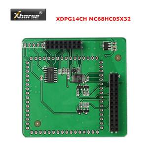 Birlikte VVDI PROG ile XHORSE XDPG14 MC68HC05X32 QFP64 V1.0 Adaptör Çalışma