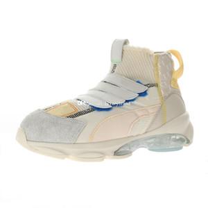 Botas de calcetines de cúpula de la célula Kidsuper para las mujeres calcetines de botines para mujer zapatos deportivos para mujer zapatillas de mujer zapatillas de deporte para niñas zapatillas de deporte mujer entrenadores