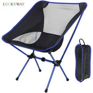 Camp Mobiliário Ao Ar Livre Camping Pesca Cadeira Dobrável Para Cadeiras De Piquenique Jardim Dobrado, Camping, Praia, Viajar, Office1