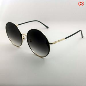 Occhiali da sole rotondi Goodr a buon mercato Locs Occhiali da sole Moda Donna Man UV400 Fullframe Decoloration Cycling Sunglasses Designer Shades Accessori