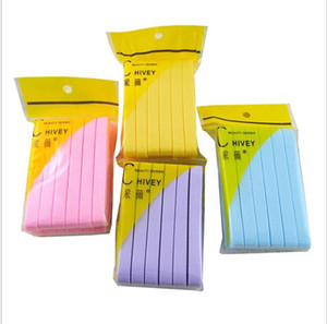 Compressed Facial Cleaning Wash Puff Sponge Stick Face Cleansing Pad Soft Cosmetic Puff Compressed Cleaning Sponge