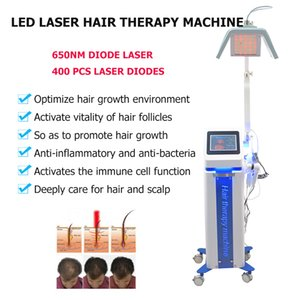 High quality Hair Loss Treatment Beauty Salon for Wholesale hair loss treatment Feature laser hair growth comb anti-hair grow Machine