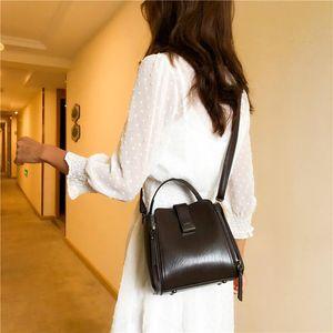 Aman Dream Fashion Simple Bags Women Shoulder Bag For Leather 2021 Luxury Handbags PU Women Designer Color Solid Crossbody Bags Rjdma