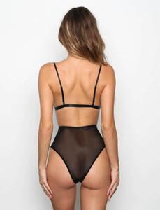플러스 사이즈 여성 란제리 섹시 핫 에로 투명 레이스 섹스 속옷 섹시한 란제리 브라 세트 브라 + 팬티 세트 에로틱 잠옷