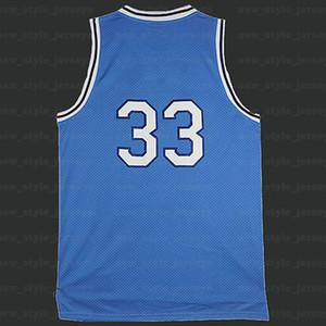 NCAA Jersey Vince 3 Allen Carter Iiverson Wade College Баскетбол Джерси