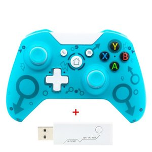 Wireless Controller For Xbox One Controller For Xbox One Slim Console For Windows Pc Game sqcGzj bdejewelry