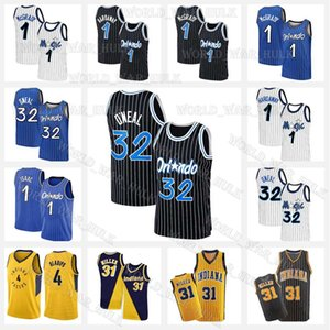 Shaquille 32 Oneal Orlando