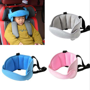 2020 New Arrival Baby Safety Car Seat Sleep Nap Aid Child Kid Head Protector Belt Support Holder Multi-color