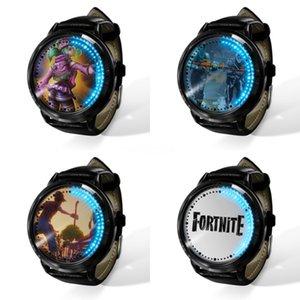 2020 Luxury MenFortress NightWatches New Fashion Square Часы TOP Brand KADEMAN Повседневная Кожа Наручные часы Бизнес Relogio CX # Мужчина для 630