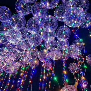 Bobo Ball Led Lights Christmas Lights Round Balloon Light with Battery for Christmas Halloween Wedding Party Home Decorations-13