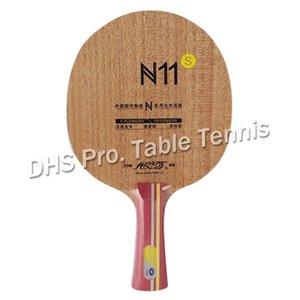Yinhe N11s N11 5-Playwood-Allround-Tischtennis-Klinge für Pingpong-Schläger 201116