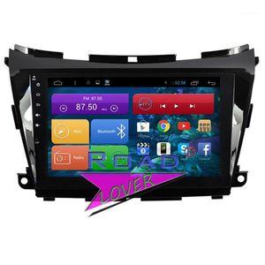 Coche Audio Roadlover Android 6.0 Media Center video para Murano 2021- Estéreo GPS Navegación Doble Din Din Automagnitol Player No DVD1