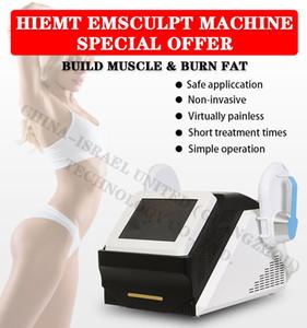 2020 emsculpt EMslim HI-EMT machine EMS Muscle Stimulatior electromagnetic fat burning shaping hiemt emsculpt beauty equipment