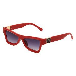 Sun Fashion Boxs UV400 Унисекс очки Womans защиты Мужские классические очки квадратные старинные солнцезащитные очки очки очки солнцезащитные очки с блеском2 JEPC