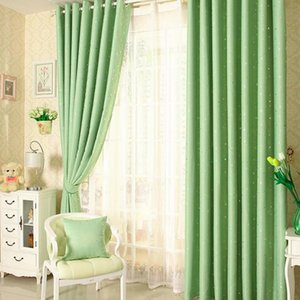 Modern Blackout Curtains For Living Room Bedroom Window Treatment Blinds Finished Drapes Blackout Kitchen Curtains