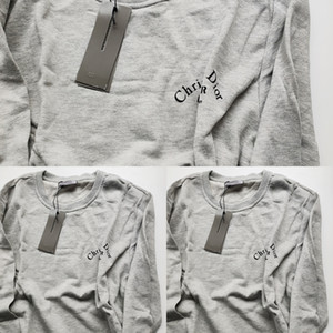Kathl Offerta speciale CD nuovo prodotto grigio nuovo commercio di qualità speciale offerta CD maschile maglione degli uomini di alta qualità maglione prodotto di alta grigio commercio B
