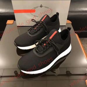 PRADA  shoes 2020 paris klassische hochwertige klassische männer und frauen luxuriöse mode lässig hausschuhe drucken allgemeine sneakers im freien für männer und wome
