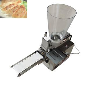 Petite machine automatique Dumpling Maker / Japon Gyoza Machine de fabrication Nouvelle imitation machine manuelle boulette semi-automatique boulette