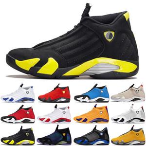 discount satinjordanretro 14 14s jumpman air men basketball shoes Varsity royal mens trainers sports sneakers size 7-13