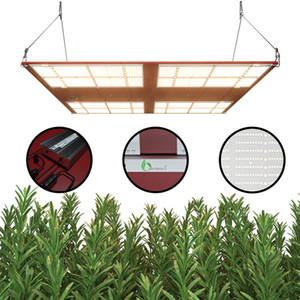 D 2020 Newest Archibald ETL Listed 800W with Bluetooth Wifi Control LED Grow Light With Full Spectrum For Plants Greenhouse