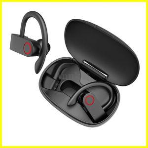 TWS A9S سماعات، TWS سماعات بلوتوث سماعات سماعات لاسلكية حقيقية 8 ساعات موسيقى بلوتوث 5.0 سماعة لاسلكية ماء الرياضة سماعة