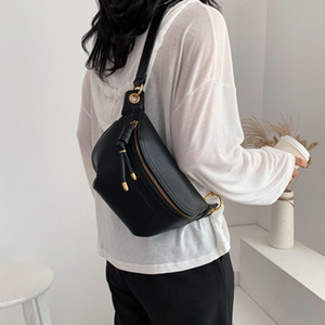HOT NEW Womens Bags New Crossbody Chest Bag Women Mini Fashion Small Bags Soft Leather Bags