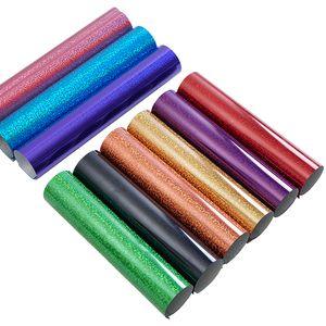 Transferencia de Calor de papel de planchado vinilo se puede imprimir papel de Scrapbooking del arte del vinilo película Hoja de artesanía para el bricolaje camiseta TJ0340-1