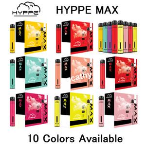 Melhores cigarro eletrônico kits Starter Kit eGo blister com Hyppe 650 mAh 900mAh 1100mAh ego t bateria várias cores