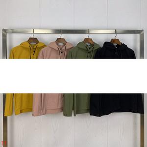 2021 Новые дизайнеры Streetwears Theren Classic Classics Популярные Мужские Hoodie Compass Графическая мода Человек Мультяшные Трекселы Черная Верхняя одежда