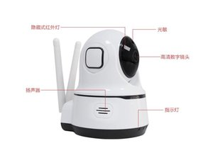 1080P Full HD Wireless IP Camera Wifi IP CCTV Camera Wifi Network Video Surveillance Auto Tracking IR Night Vision