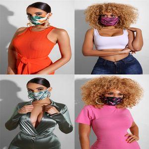 Maschere zip cucciolo Maschera Hood pelle Masquerade Gag Gimp Bocca Dog Mask Party Costume completa muzzel # 140 Fgqaw