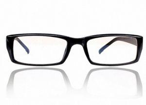 PC TV Anti Radiation Glasses Computer Glasses Eye Strain Protection Glasses Vision Radiation Practical And Good Looking Bg7f#
