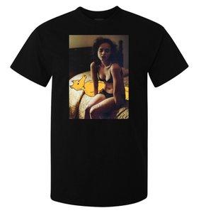 gömlek sweatshirt t Quasimoto Christina Ricci Mf Doom Seksi Madlib Unseen Erkek Siyah İyi Kalite S2020 Moda B kapşonlu tasarımcıları