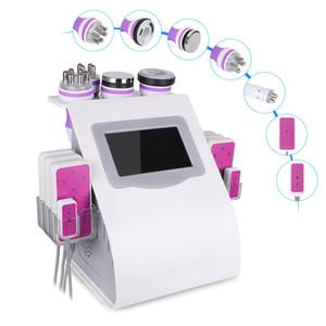 MYCHWAY all'ingrosso cavitazione a ultrasuoni luce laser sistema di radiofrequenza Spa Attrezzatura Anti Cellulite Massaggio Macchine Face Lifting
