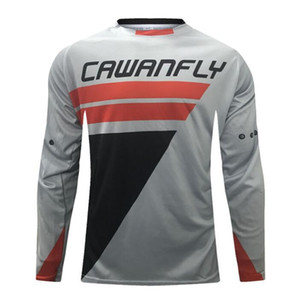 CAWANFLY hot sale customizable speed surrender outdoor off-road motorcycle racing quick-drying suit