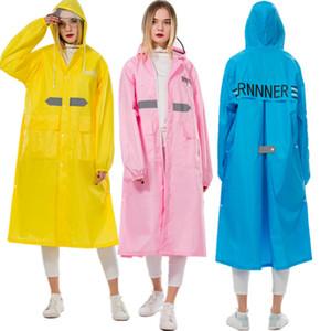 Portable three-layer raincoat travel Peng Qiu; men and women outdoor Peng Qiu, mountaineering and fishing, multi-purpose bicycle, chubasquer