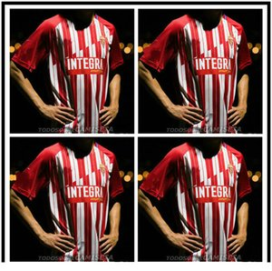 20/21 Sporting Gijon Soccer Jersey 2020 Home # 5 Cofie # 10 Carmona Soccer Shirt # 9 Blackman # 23 Djurdjevic Uniforme de fútbol de distancia